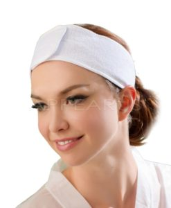Terry Spa Headband
