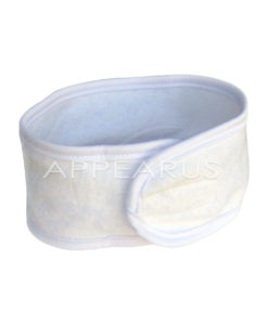 Stretchable Spa Headband 5/Pk