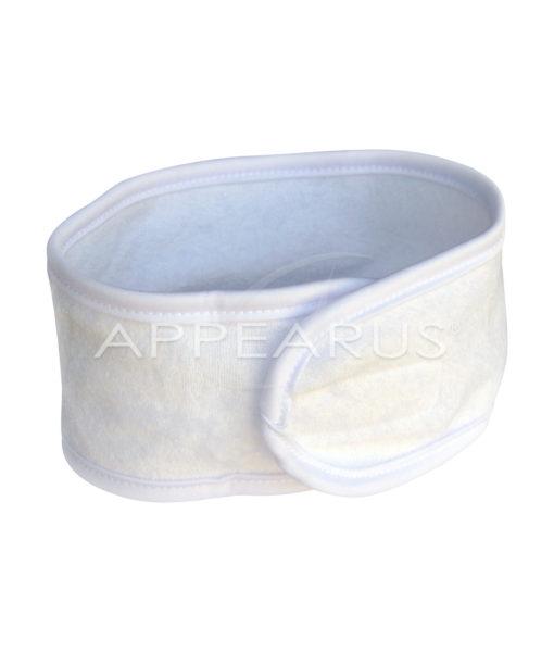 Stretchable Spa Headband 5/Pk