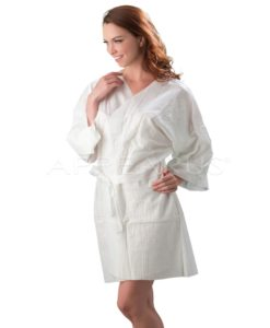 Disposable Spa Robe | Appearus