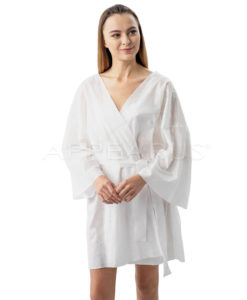 Disposable Spa Robe   Appearus
