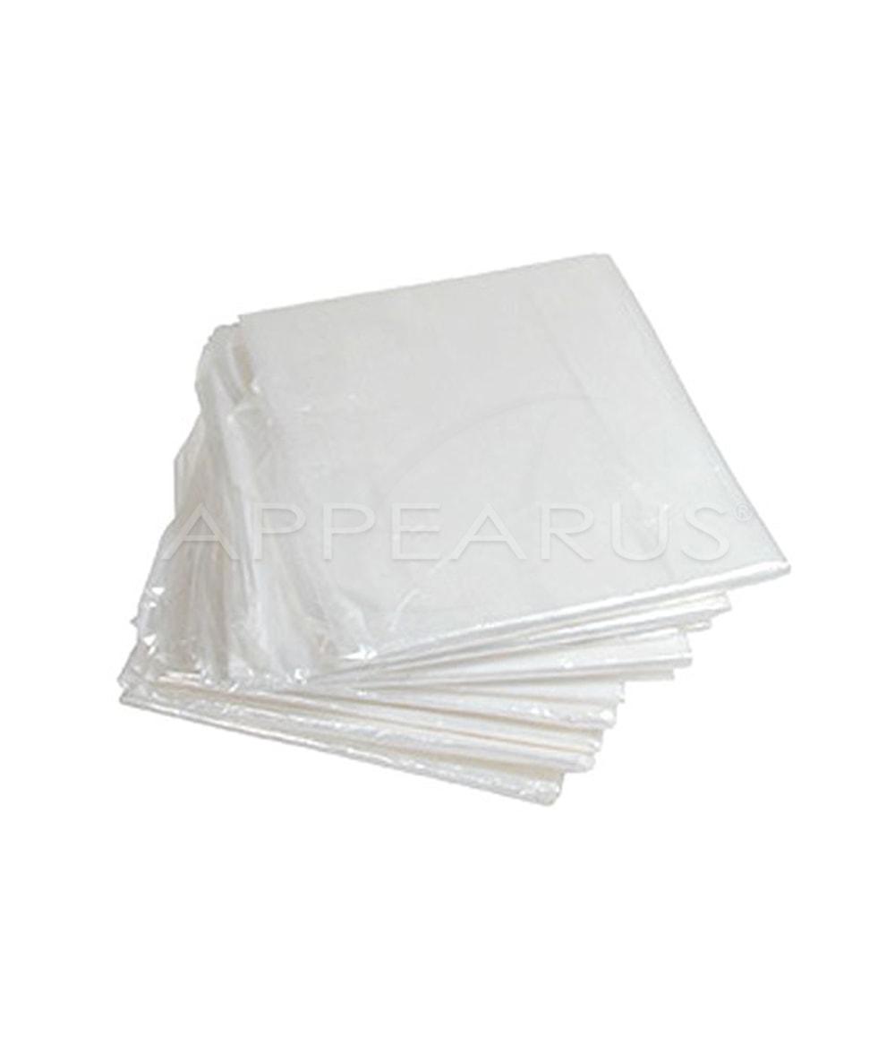 Body Wrap Plastic Sheet / 24 Ct.