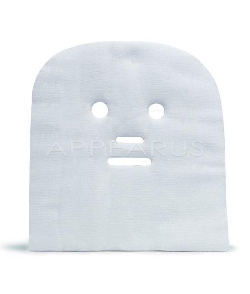Pre-cut Gauze Facial Mask / 50 Pk