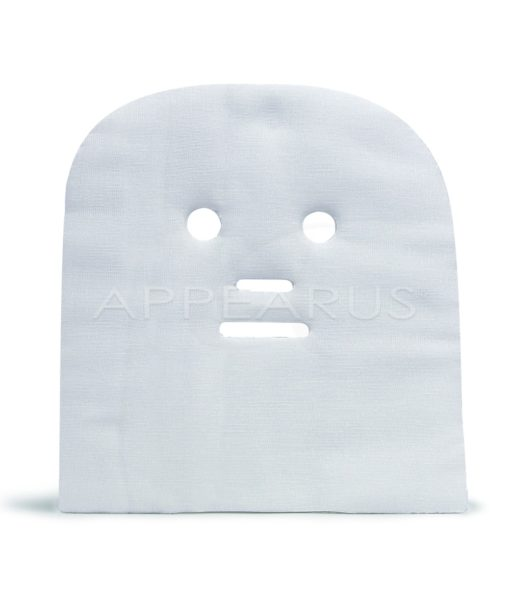 Pre-cut Gauze Facial Mask / 50 Pk | Appearus
