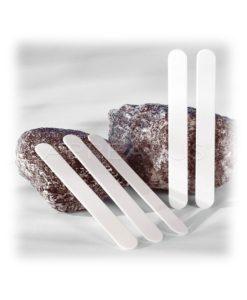 Plastic Tongue Depressor Spatula / 50 Pk | Appearus