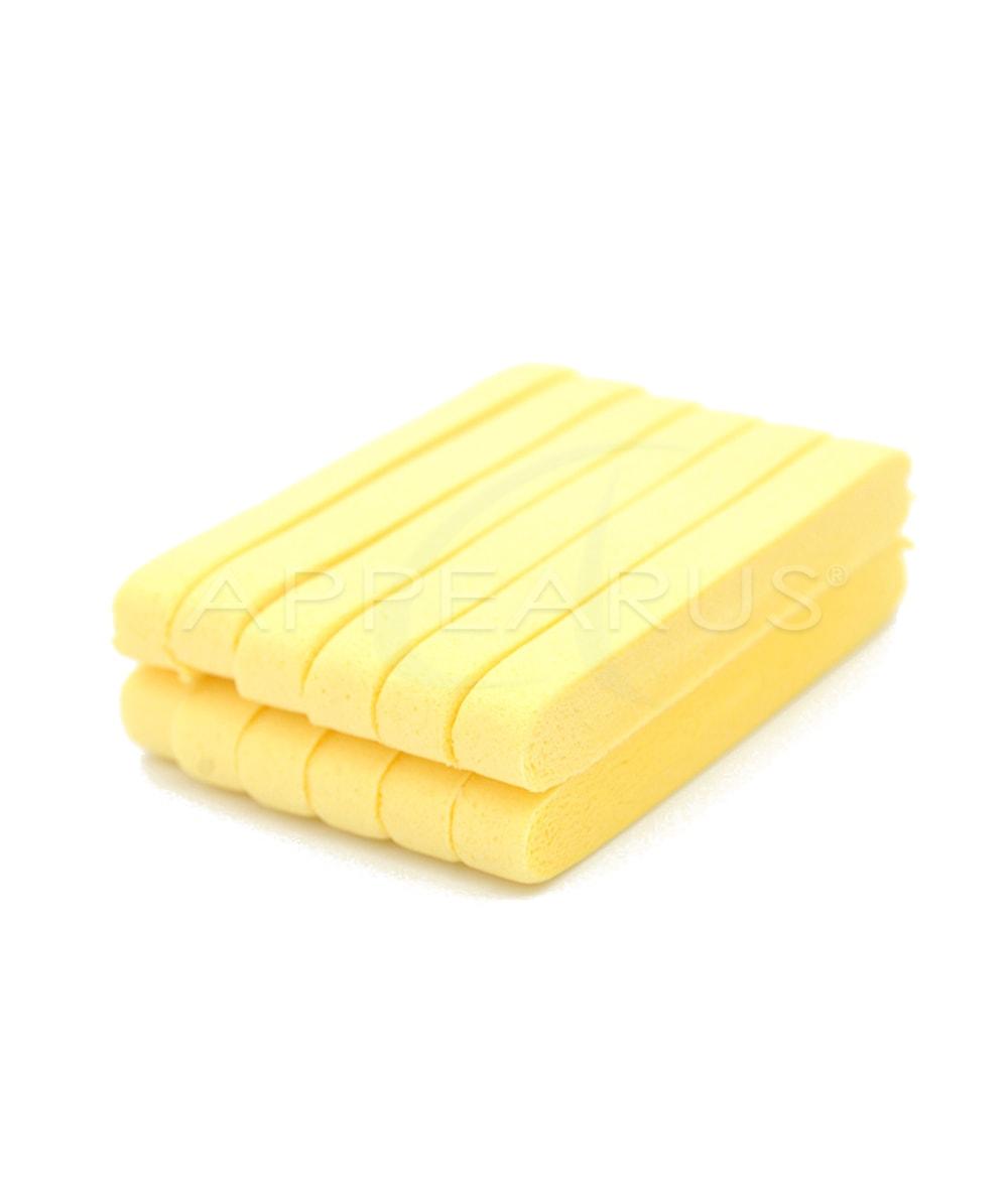 Compressed PVA Facial Sponges   Appearus