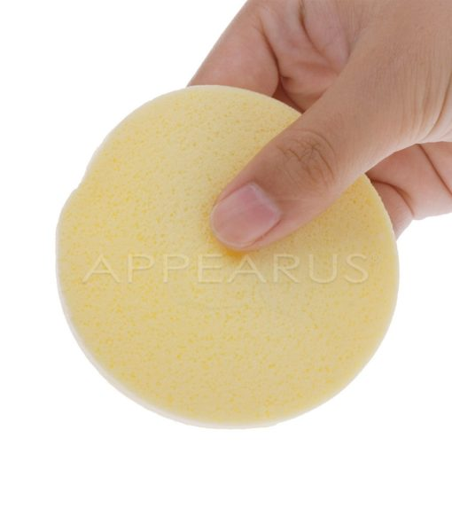 Compressed PVA Facial Sponges | Appearus