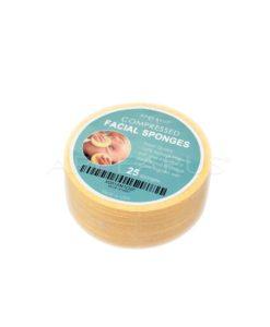 Natural Cellulose Facial Sponges   Appearus