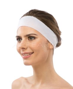 Disposable Spa Headbands   Appearus