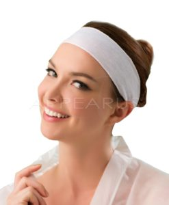 Disposable Spa Headbands