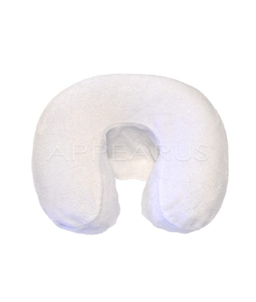 Plush Fleece Face Cradle Cover | Appearus