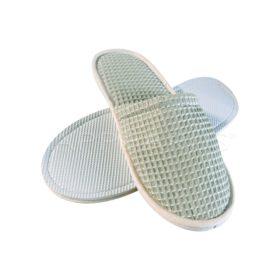 Ladies Petite Size Waffle Slippers | Appearus