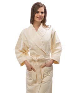 Microfiber Spa Robe | Appearus