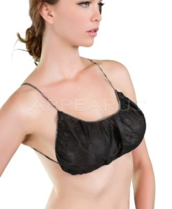 Disposable Backless Bra | Appearus