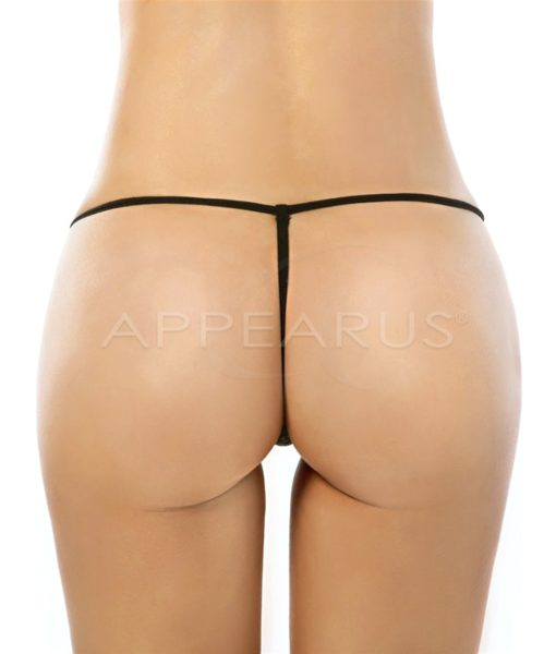 Ladies Disposable Thong | Appearus
