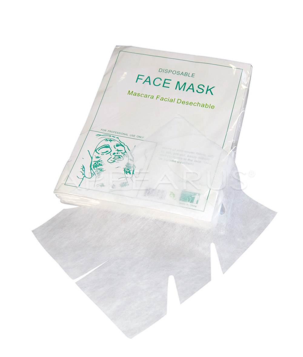 Moisture Lock Facial Mask | Appearus