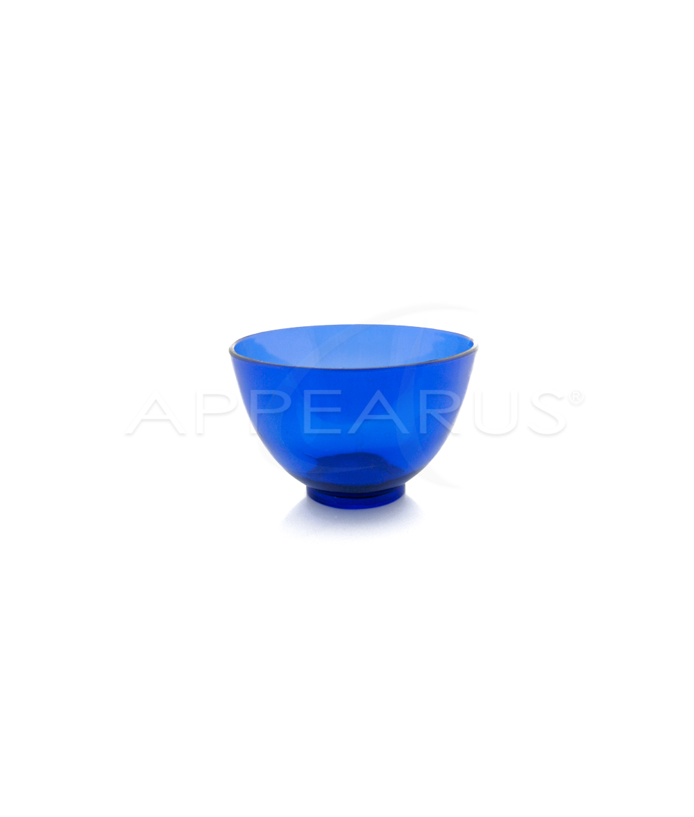 Rubber Mixing Bowl / Assorted Colors | Appearus