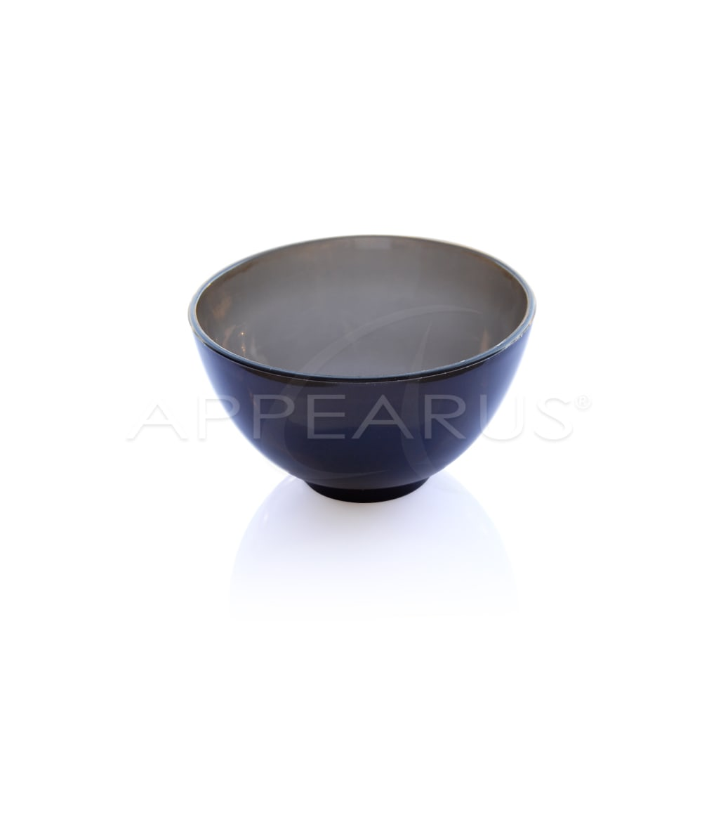 Rubber Mixing Bowl / Gray | Appearus