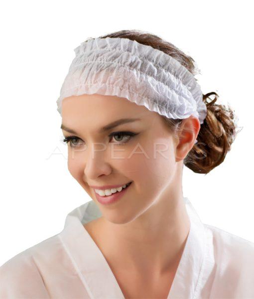 Disposable Elastic Headbands