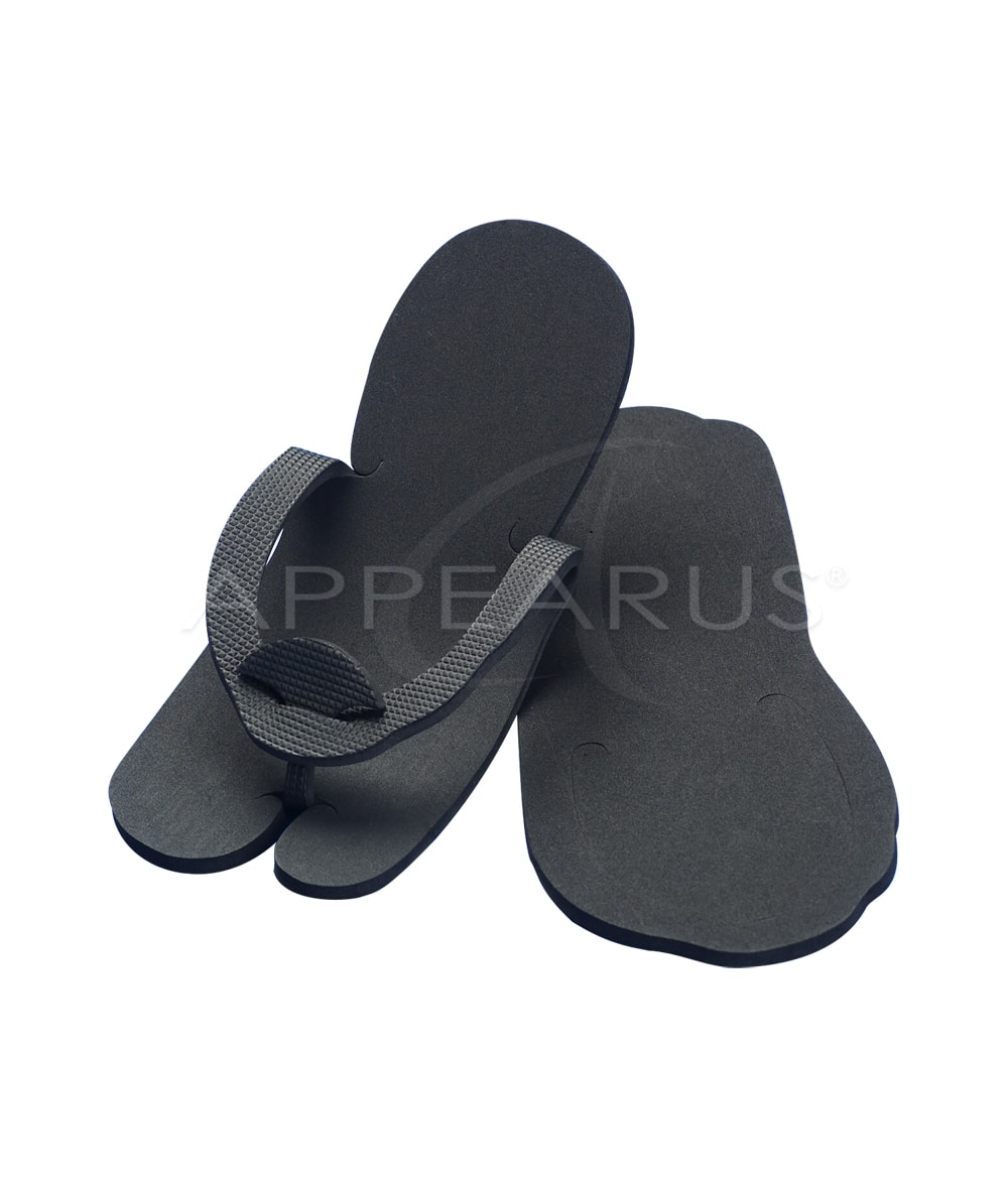 Rubber Thong Slippers | Appearus