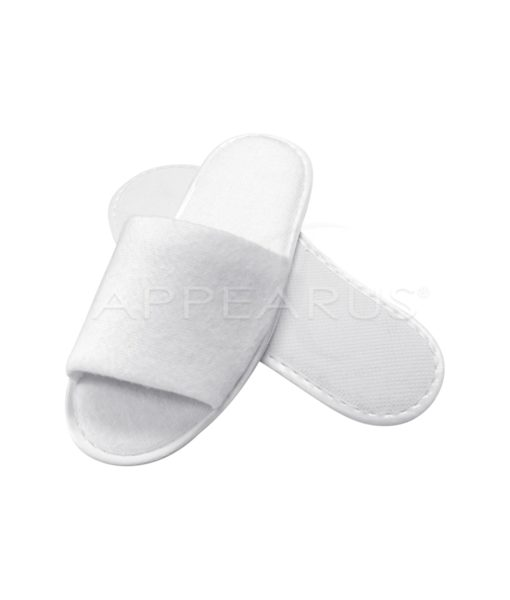 Disposable Terry Slippers | Appearus