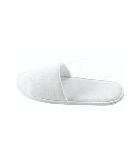 Velvet Slippers / Open Toe | Appearus