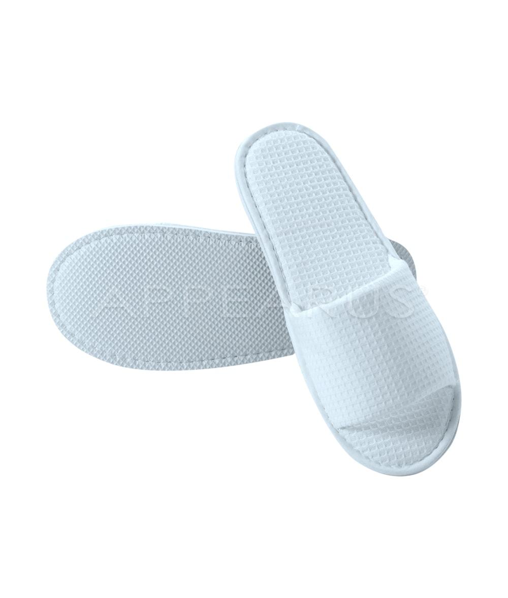 Waffle Slippers / Open Toe | Appearus