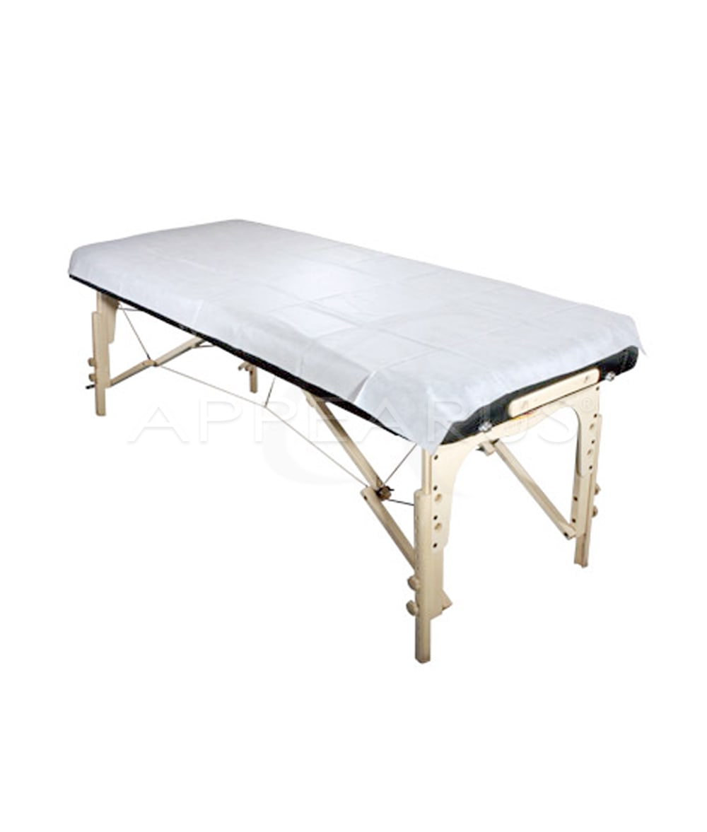 Disposable Flat Table Sheet | Appearus