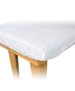 Disposable Water Resistant Fitted Sheet | Appearus