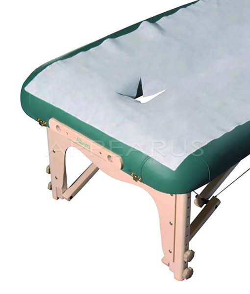 Disposable Face Recess Table Cover | Appearus