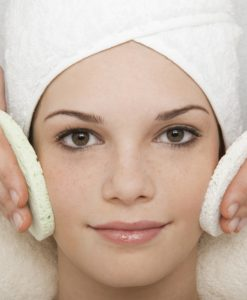 Facial Cleansing Tools