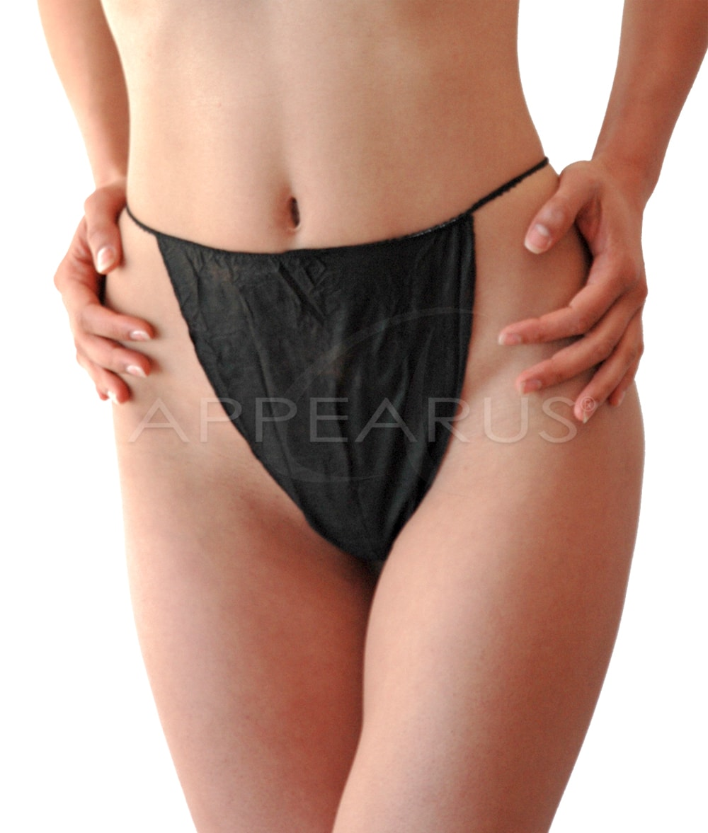 Ladies Disposable Bikini | Appearus