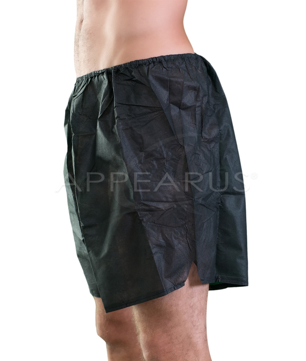 Disposable Men's Boxer | Appearus