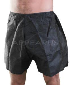 Disposable Men's Boxer   Appearus
