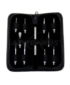 11-Pc Pro. Skin Care Tool Kit | Appearus