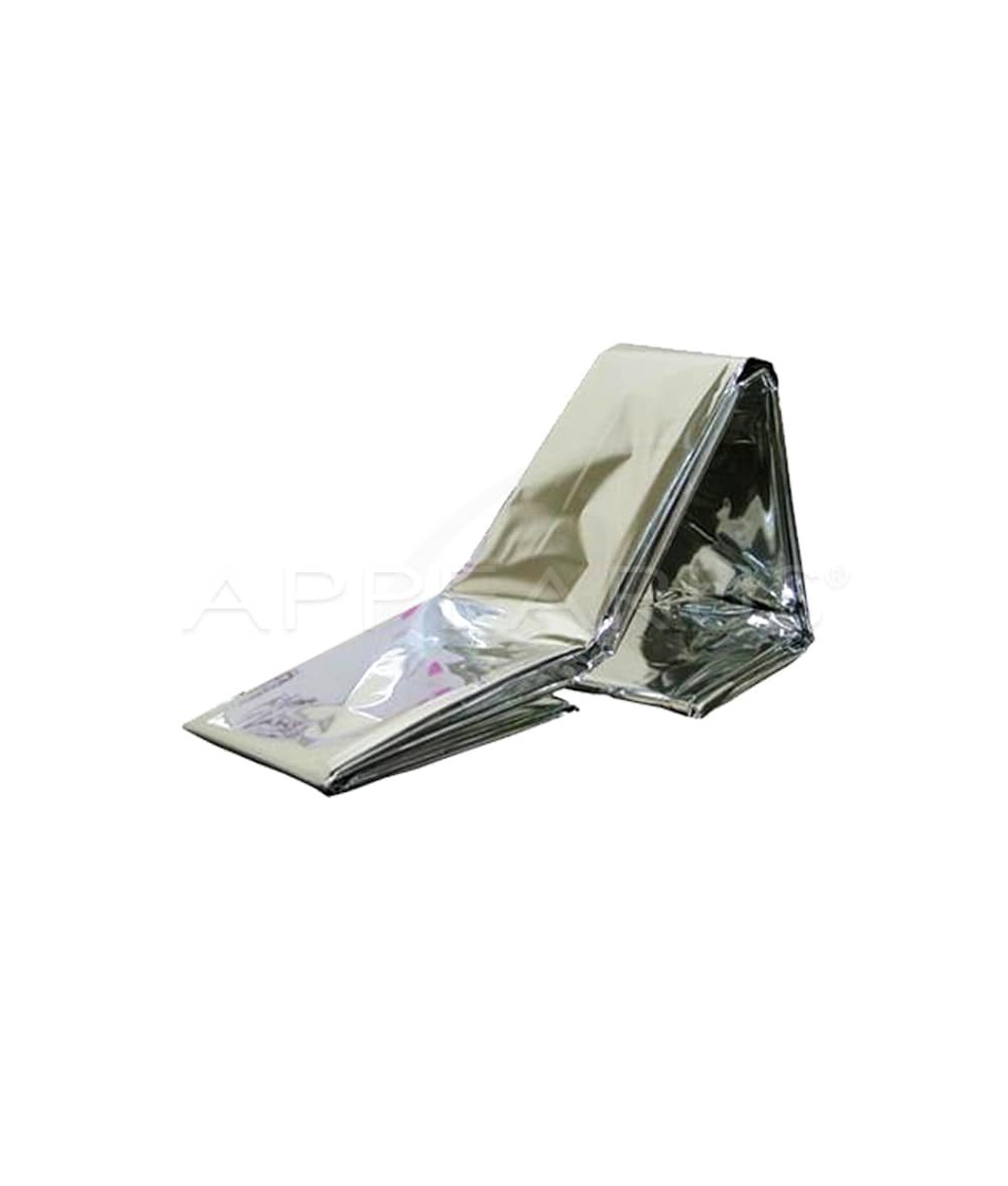 Body Wrap Foil Blanket / 52x84 | Appearus