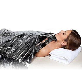 Body Wrap Foil Blanket / 52x84 | Appearus