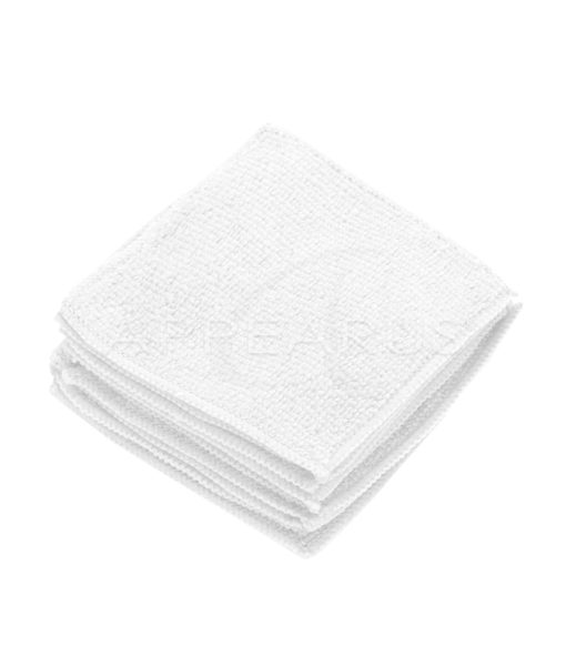 Twilled Microfiber Wash Cloth | Appearus