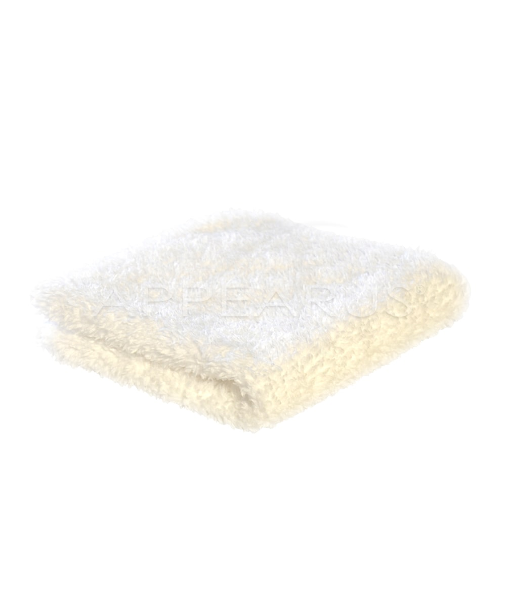 Plush Microfiber Wash Cloth | Appearus