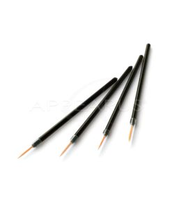 Disposable Fine Eyeliner Brush | Appearus