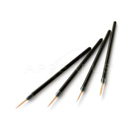Disposable Fine Eyeliner Brush | Appearus
