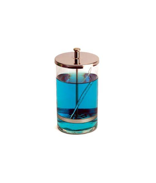 Glass Sterilizing Jar | Appearus