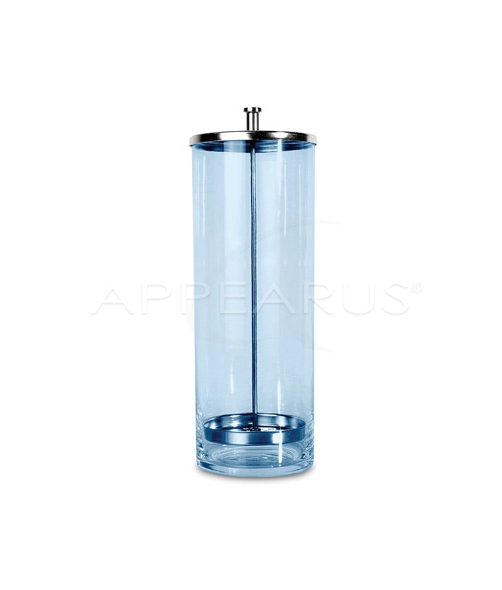 Glass Sterilizing Jar | Appearus