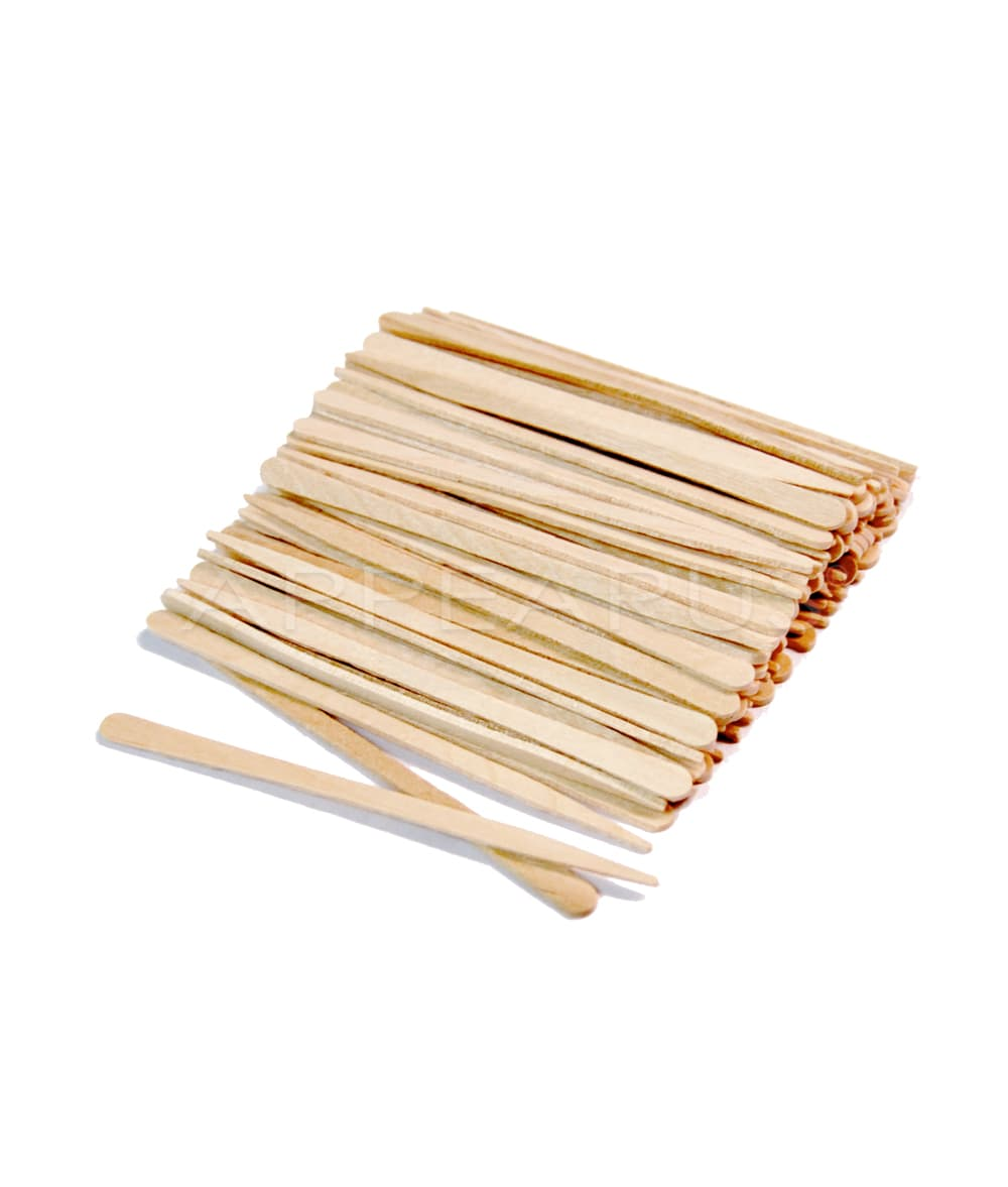 Eyebrow Wax Applicator Sticks | Appearus