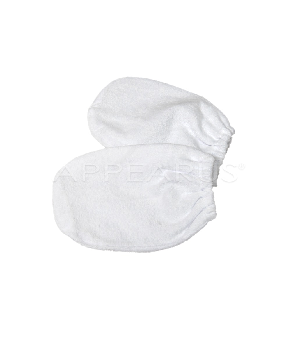 Mini Terry Cloth Mitts | Appearus