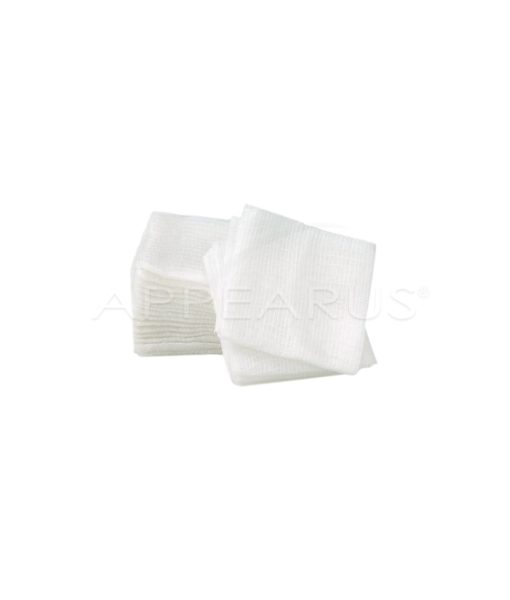 "2""x2"" Cotton Filled Gauze 200/Pk 