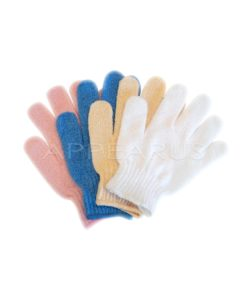 Exfoliating Massage Gloves | Appearus
