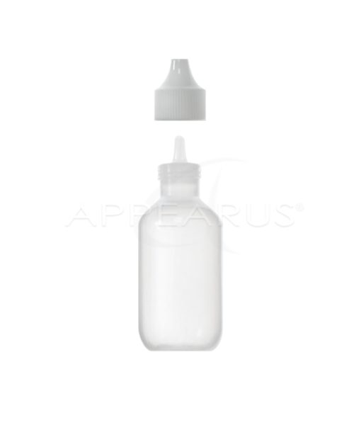Mask Application Bottle with Dropper | Appearus