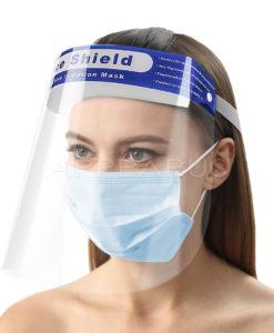 Disposable APET Faceshield 10/Pk | Appearus